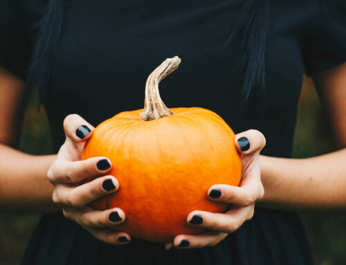 Halloween Manicures!