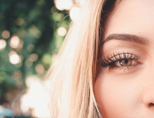 Get Luscious Eyelashes at Beauty Spa Maui 😍